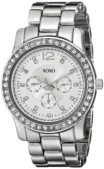 XOXO XO5505 - Reloj para mujeres