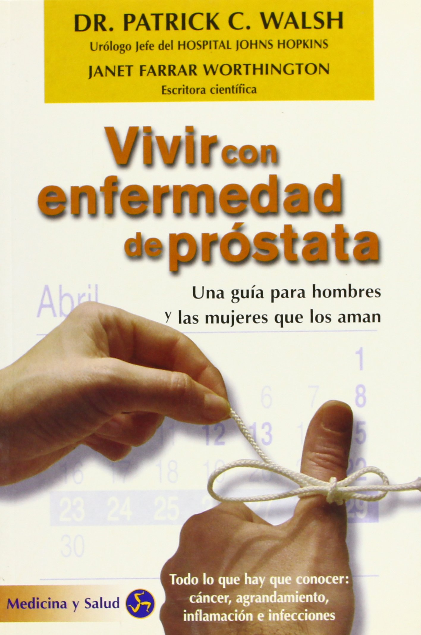 hombres dos tragos al día próstata