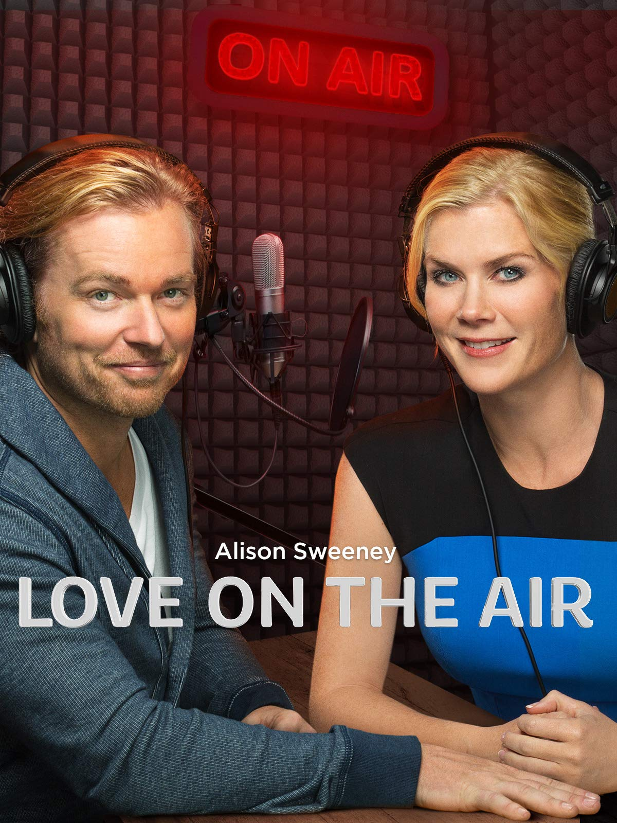 Love On The Air on Amazon Prime Video UK