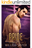 Pride: An Enemies to Lovers Romance (Kingdoms of Sin Book 4)
