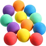 Bag of 50 from Magic By Gosh 1 inch Super Soft Sponge Ball Yellow