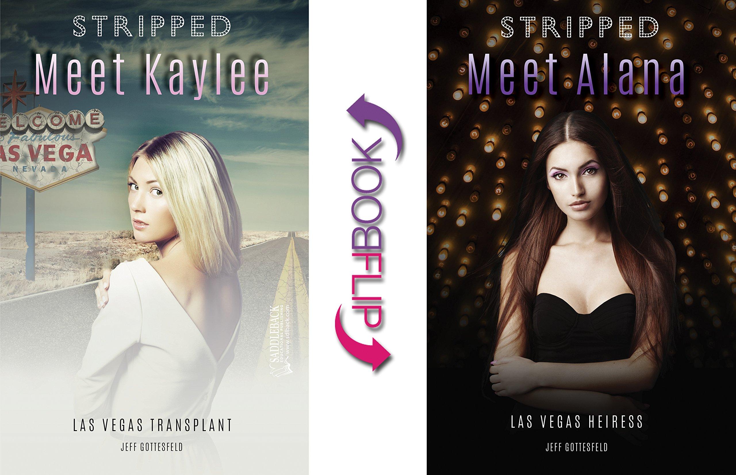 Download Meet Kaylee/Meet Alana (Stripped) ebook