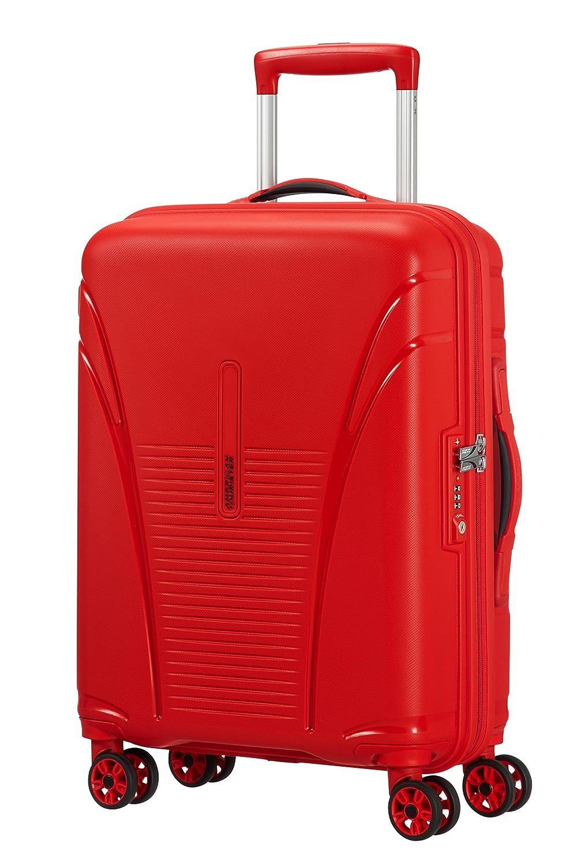 American Tourister Skytracer Valise 4 Roues, 55 cm, 32 L, Dark Slate 76526/1269