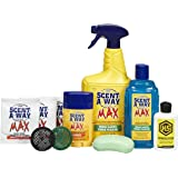 Hunters Specialties Scent-A-Way Max Kit (10 Piece)