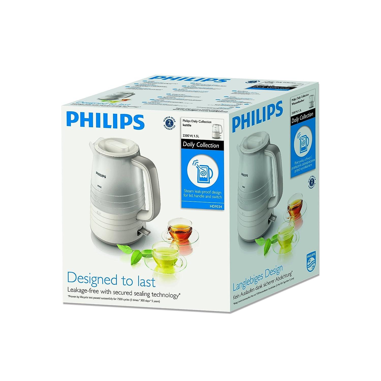 Philips HD9334//20 Wasserkocher