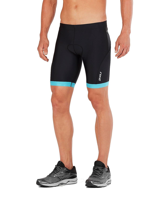 TALLA S. 2XU - Pantalones Cortos de triatlón para Hombre