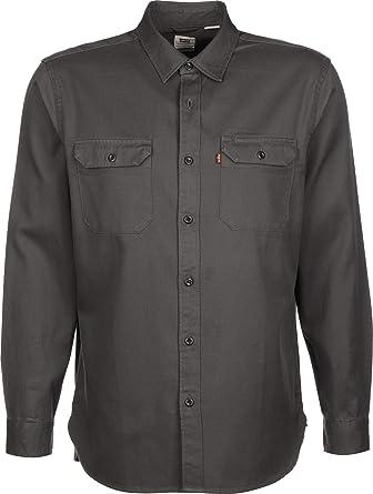 Levis® x Justin Timberlake Jackson Worker Camisa de Manga Larga