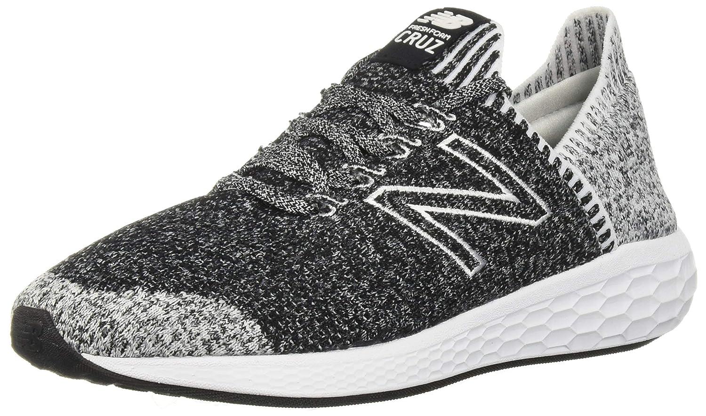 New Balance Men s Cruz V2 Sockfit Fresh Foam Running Shoes