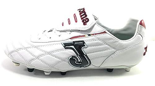 cfe0cf1248385 Joma Aguila Botas Fútbol para césped Natural o Rugby  Amazon.es  Zapatos y  complementos