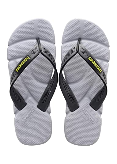 4a5489aa6 Havaianas Flip Flops Men Power  Amazon.co.uk  Shoes   Bags