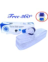 Beauty Skin Care Tool for Face, Acne Scars Wrinkles Beauty Skin Care Tool(1.5mm)