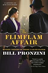 The Flimflam Affair: A Carpenter and Quincannon Mystery Kindle Edition