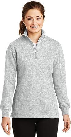 Sport Tek Ladies 1 4 Zip Sweatshirt Lst253 At Amazon Women S Clothing Store Sezonun en göz alıcı sweatshirt modelleri, şimdi keşfetmeniz için zara online'da. sport tek ladies 1 4 zip sweatshirt lst253