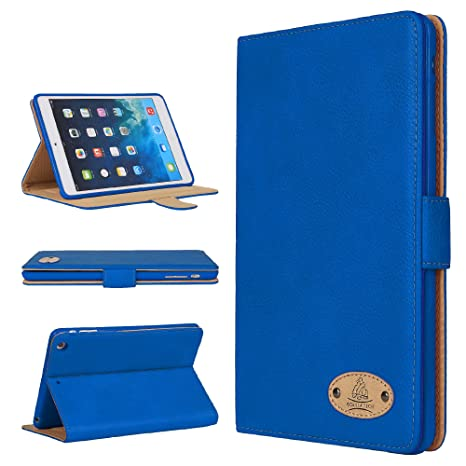 Genuine Apple iPad Smart Cover for iPad 2nd Generation Blue