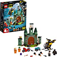 LEGO DC Batman: Batman and The Joker Escape 76138 Building Kit, New 2019 (171 Pieces)