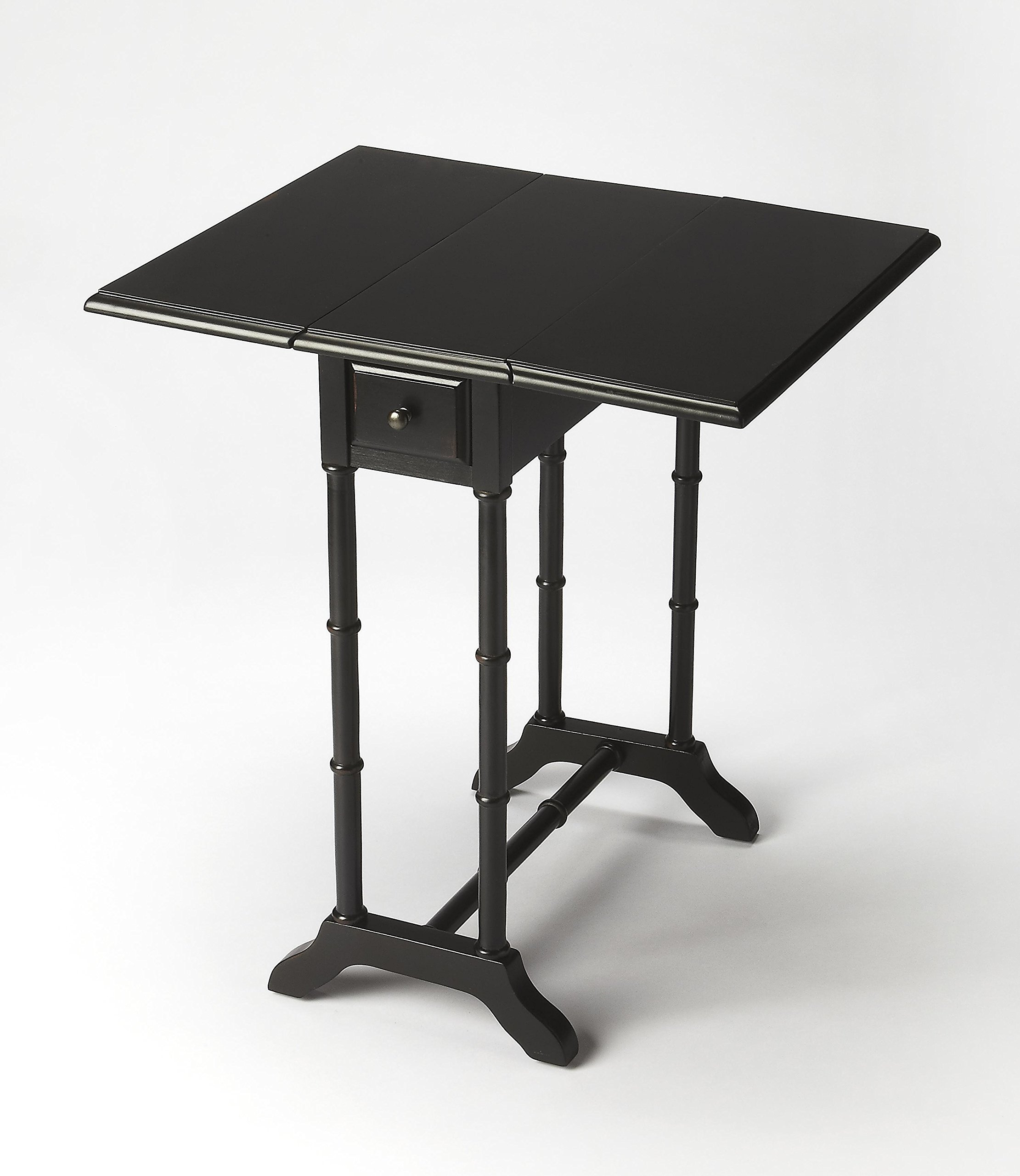 WOYBR 2334111 Drop-Leaf Table