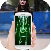 Girl Body Scanner Free (Prank)