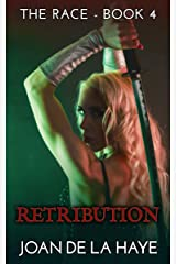 Retribution (The Race Book 4) Kindle Edition