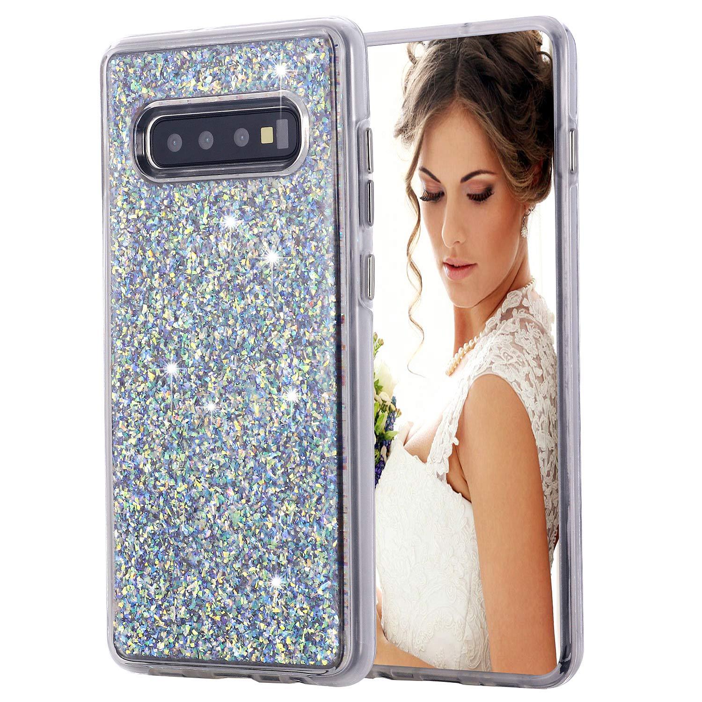 Funda para Samsung S10e Glitter INKOMO (7QQ18XVV)