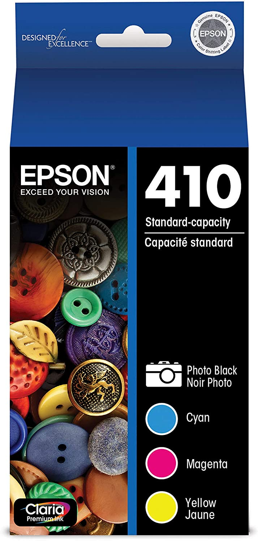 Epson T410520-SClaria Premium Multipack Ink