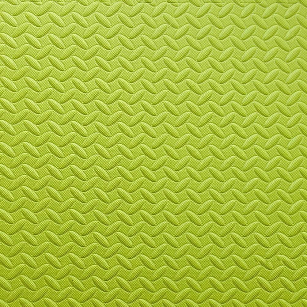 C 30X30×2.5CM(16 PIECES) LUYIASI- Tapis de jeu pour bébé en mousse EVA Couture Tapis rampants Tapis pour enfants Assemblé Animal Tapis Puzzle Pad Pour enfants Jeux blanket (Couleur   C, Taille   60X60X2.5CM(9 PIECES))
