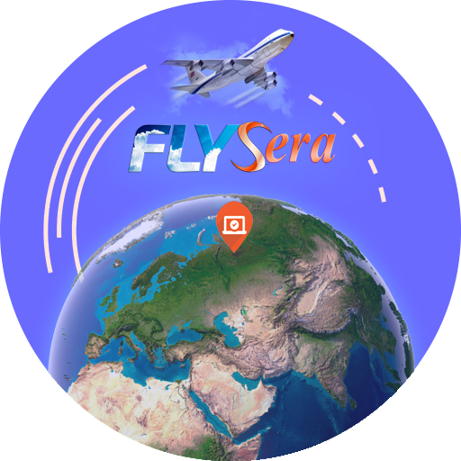Flysera (Best Airfare Search App)