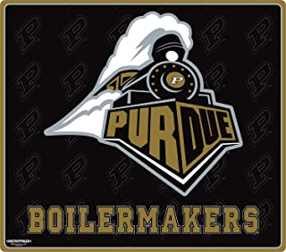 product image for Wow!Pad 78WC018 Purdue Collegiate Logo Desktop Mouse Pad
