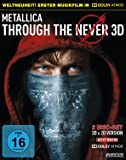 Metallica - Through the Never - Dolby Atmos [3D Blu-ray inkl. 2D]