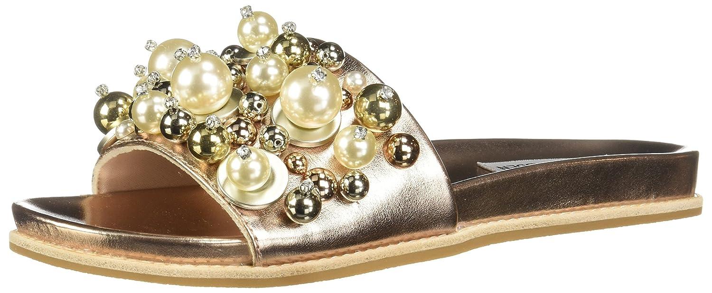 Steve Madden Sandalen/Sandaletten Farbe Metallic-Farbe Marke Modell Sandalen/Sandaletten Delicate Metallic-Farbe