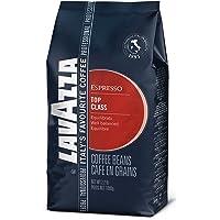 Lavazza Top Class Espresso Whole Beans Coffee 2.2lb/1kg by Lavazza