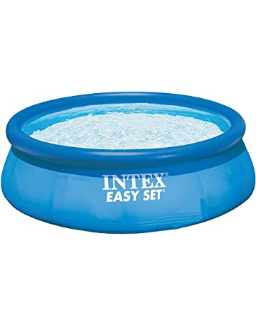 Intex Easy Set - Piscina Hinchable