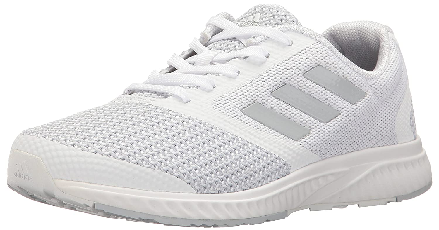 adidas Women's Edge Rc W Running Shoe B01LP5IPVY 5 B(M) US|White/Clear Grey/White