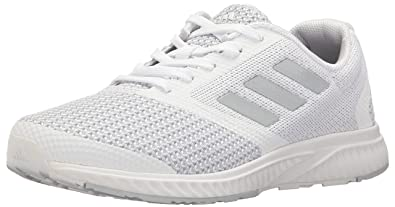 2ec429a05 adidas Women s Edge rc w Running Shoe Clear Grey White