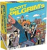 Renegade Game Studios Scott Pilgrim's Precious Little Card Game
