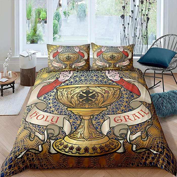 Top 10 Holy Home Duvet Cover Set