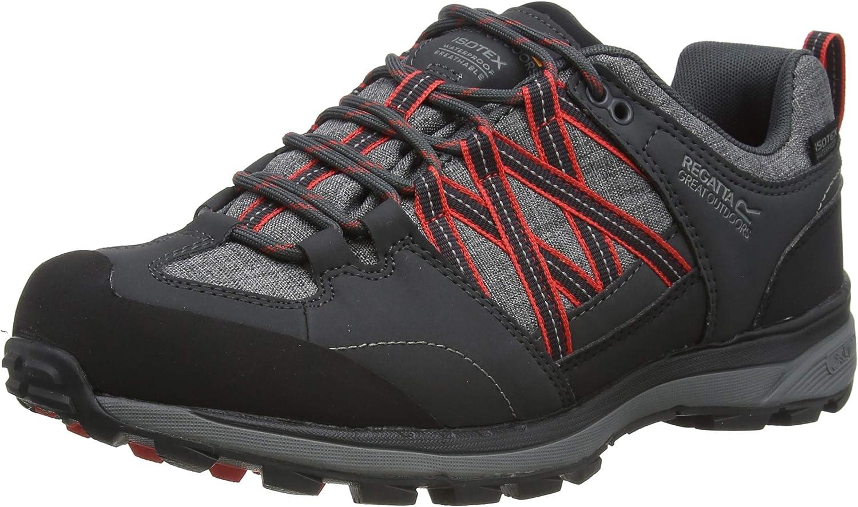 Popular product Regatta Women's Low Boots Import Rise Hiking