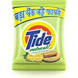 Tide Naturals Detergent Washing Powder - 1 kg (Lemon and Chandan)