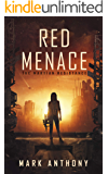 Red Menace: The Martian Resistance