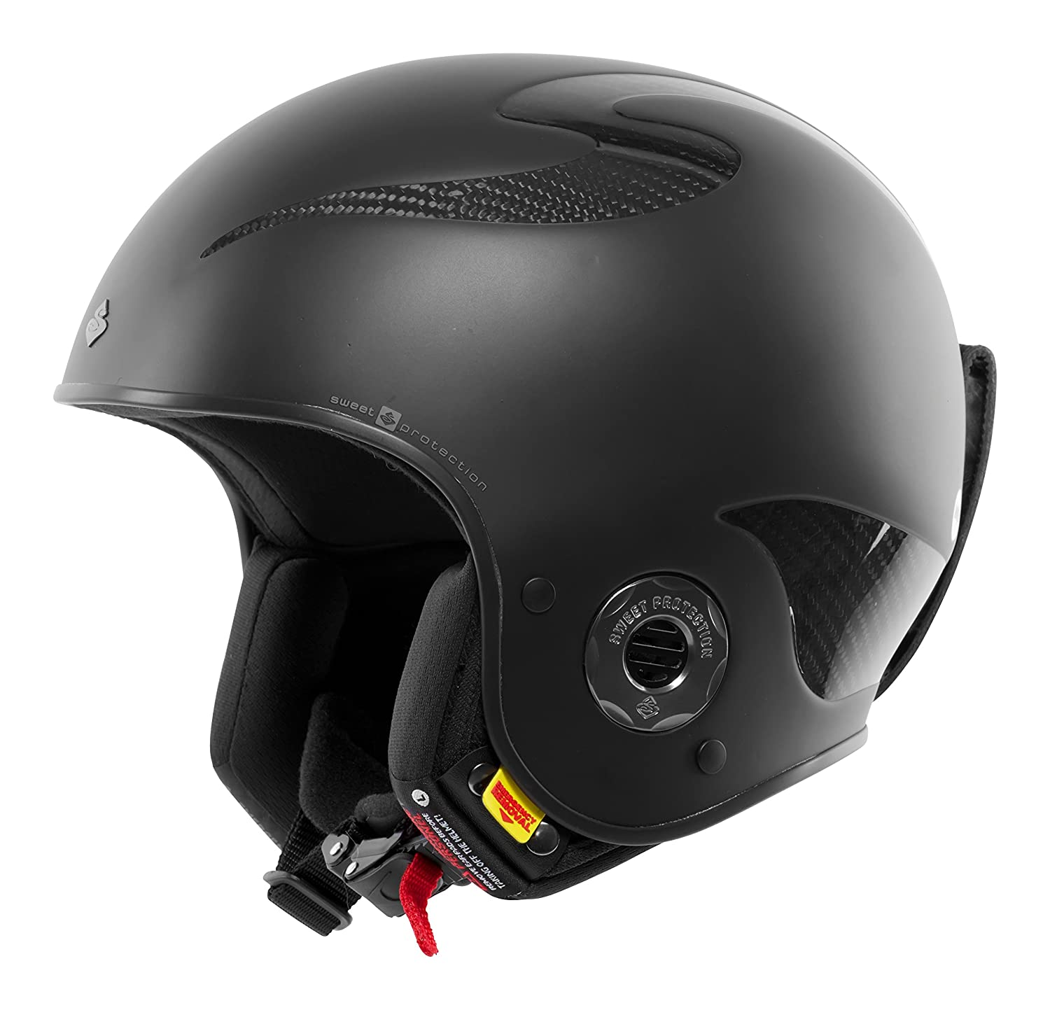 Sweet Protection Adultos Casco Rooster RS Discesa