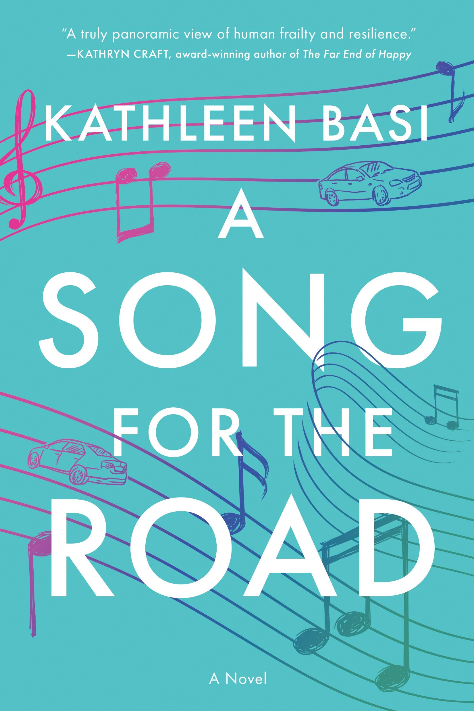 A Song for the Road: A Novel: Kathleen M. Basi: 9781643856902: Amazon.com: Books
