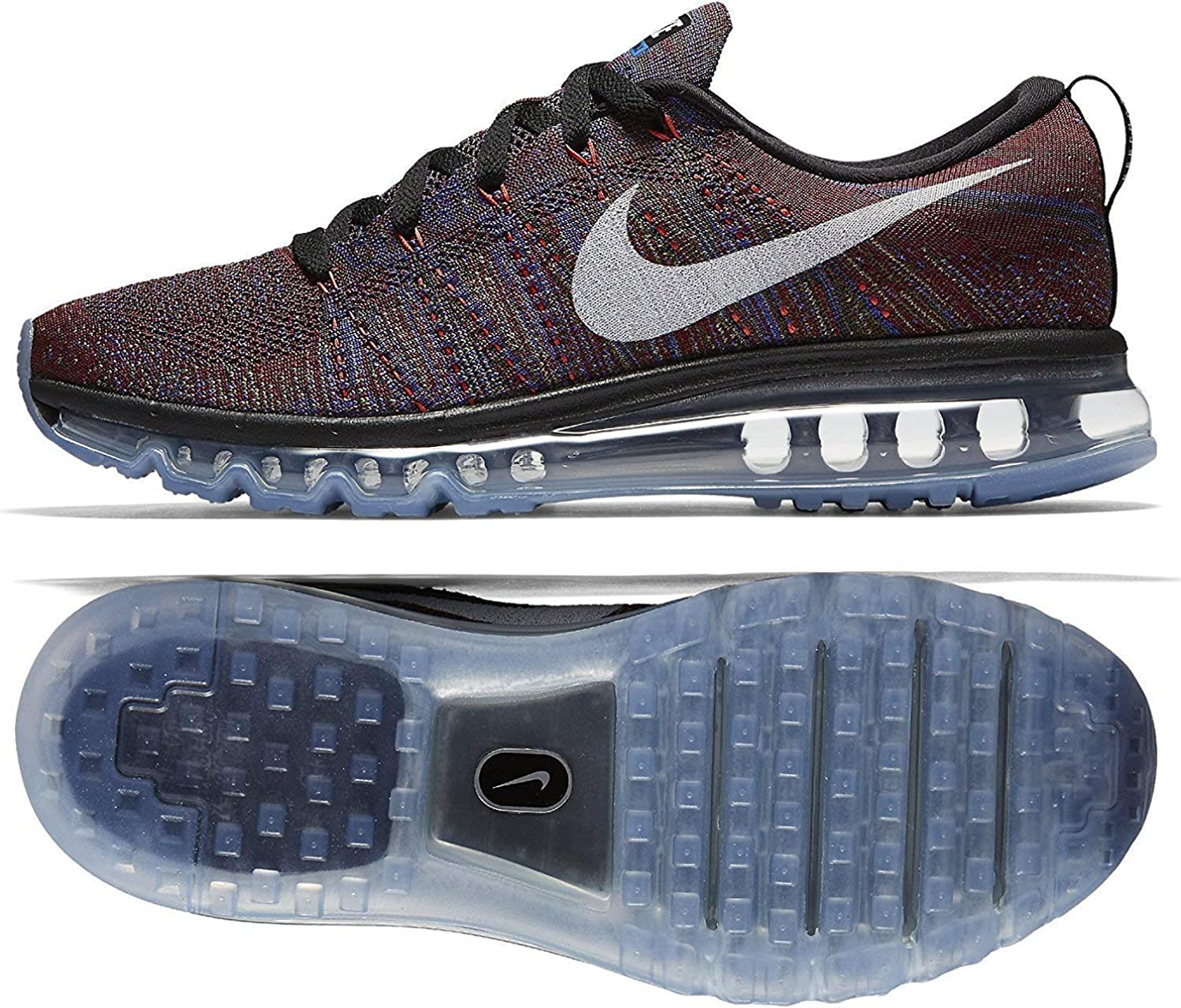 Nike Flyknit Air Max Men s Running Shoes