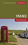 Manx Phrasebook (Eton Institute - Language Phrasebooks)