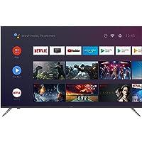 Blaupunkt Frameless Google TV, 58 inch.