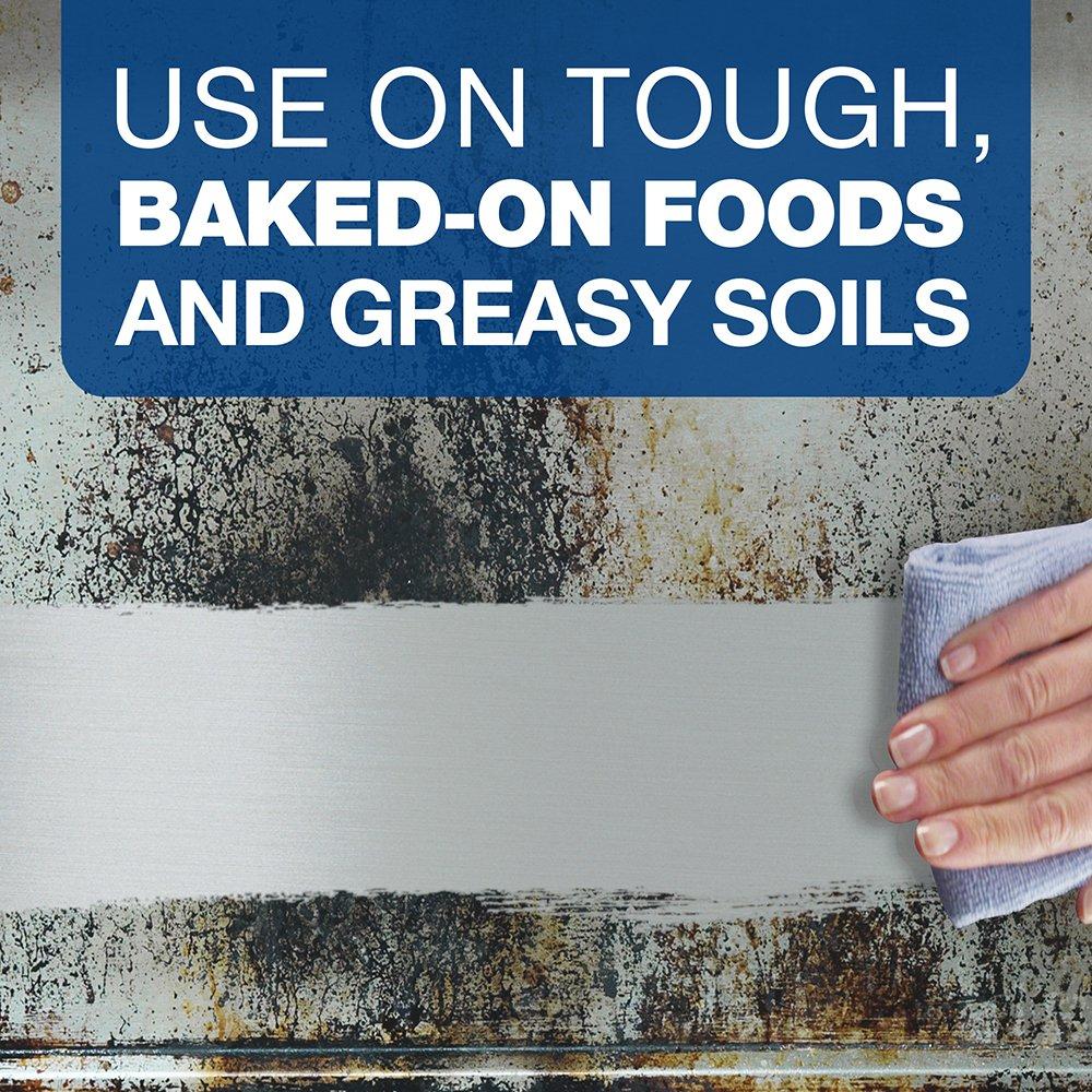 Amazon.com: Bulk Pot and Pan Phosphate Presoak and Detergent Powder ...
