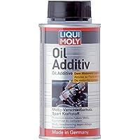 Liqui Moly 1011 OilAdditiv - Aditivo para Aceite