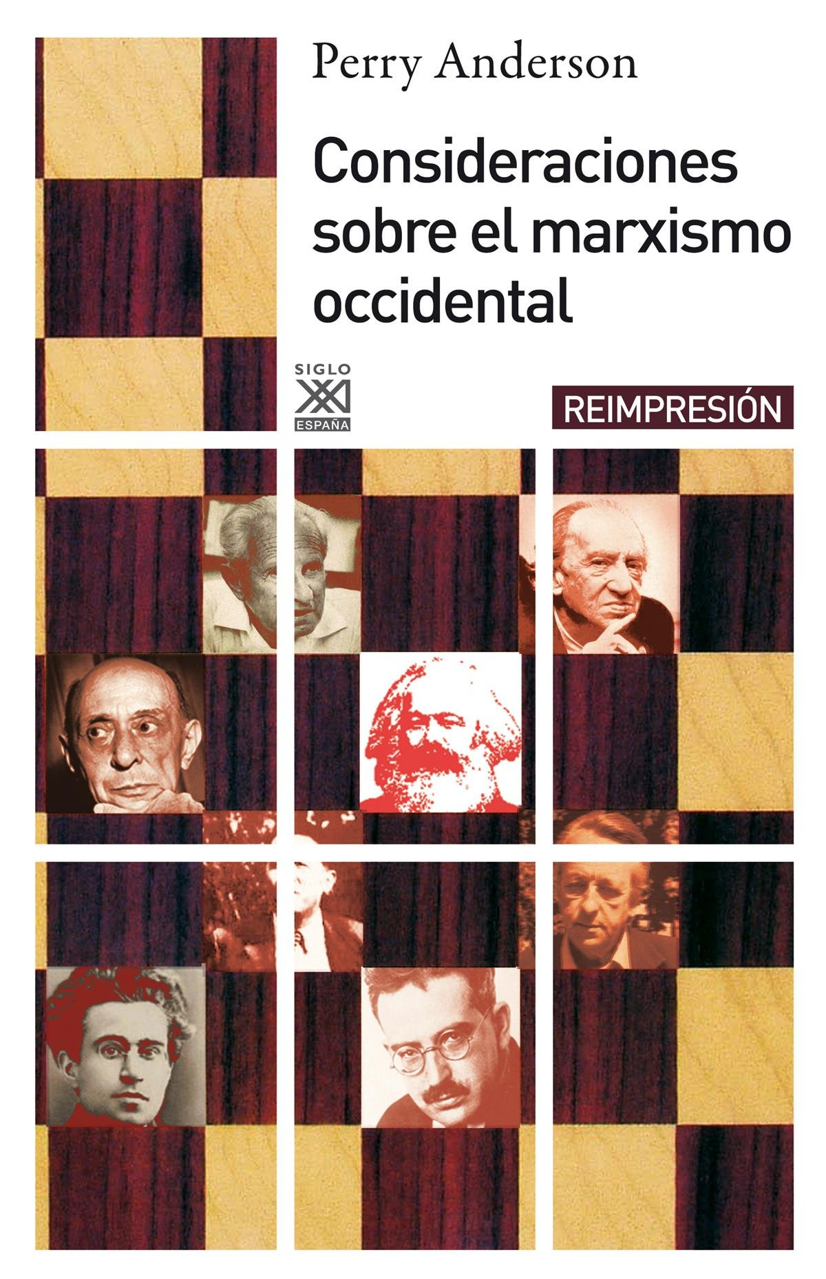 Consideraciones sobre el marxismo occidental: 230 Siglo XXI de España General: Amazon.es: Anderson, Perry, Míguez, Néstor: Libros