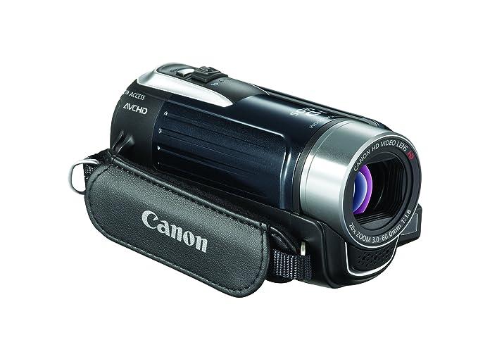 amazon com canon vixia hf r11 full hd camcorder w 32gb flash rh amazon com Canon VIXIA HF S200 canon vixia hf r10 manual pdf