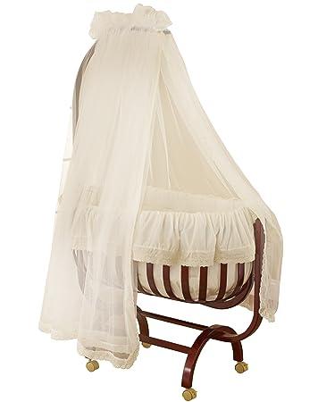 Amazon.com: Gabriella Cuna, Tradicional, Cereza: Baby