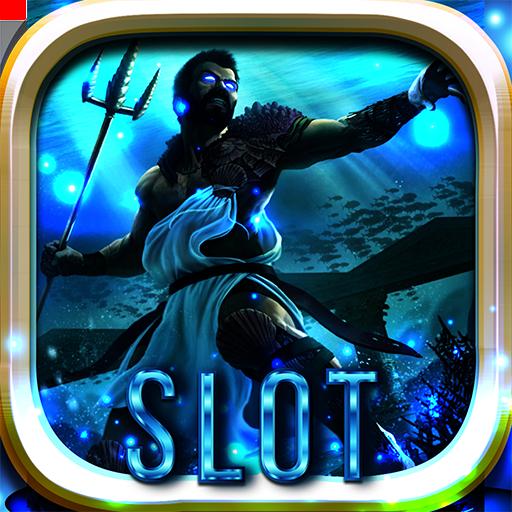 Slot Poseidon Casino Land   All New Free Vip Slot Machines Casino