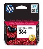 HP 364 Photo Original Ink Cartridge (CB317EE)